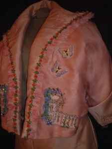 Garden Party Jacket