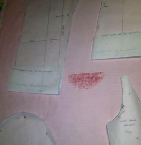 Fabric Flaw
