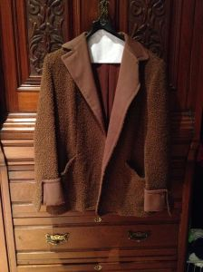 Forstmann jacket