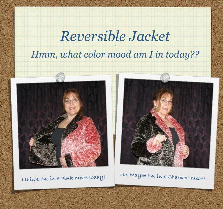 Rev Jacket Dual