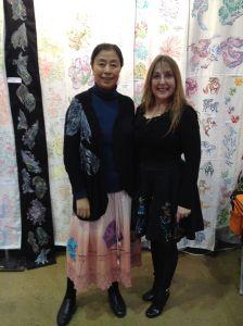 Dini Yan and I