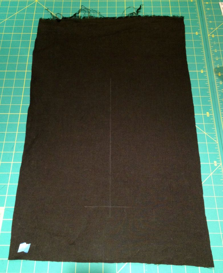 Alignment on Fabric