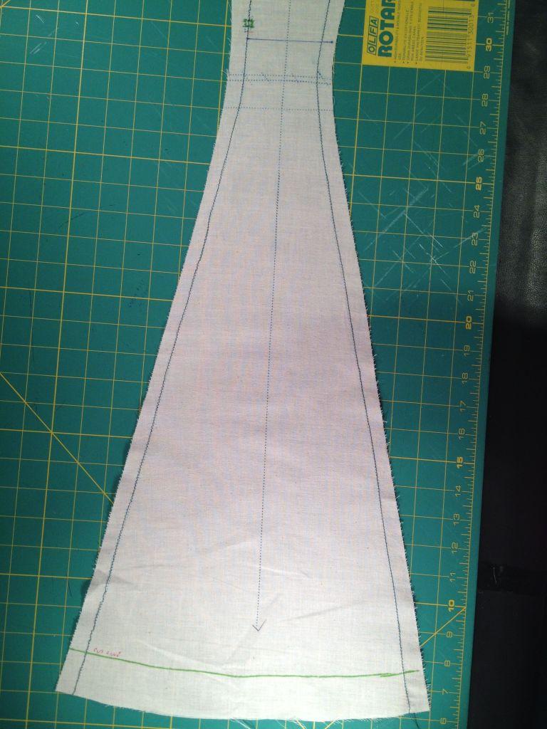 New Skirt Pattern
