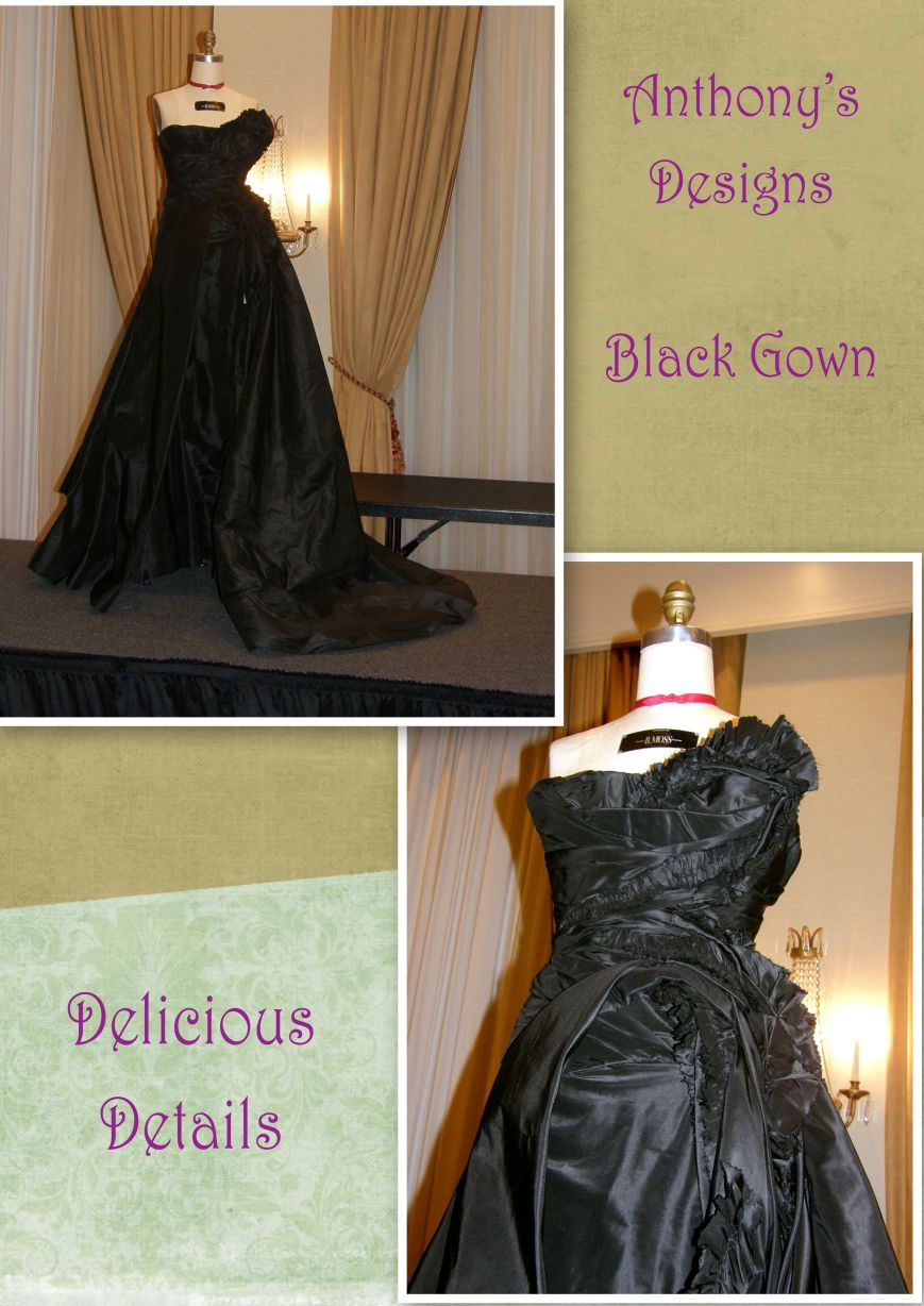 Anthony's Black Gown_0