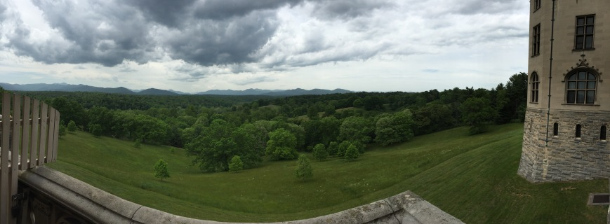 Biltmore Back Panoramic
